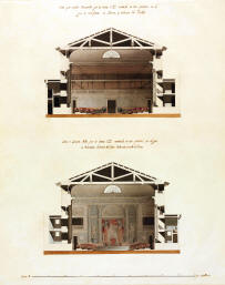 architectural drawing 10