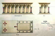 architectural drawing 12