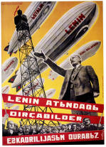 Propaganda Advertising Poster Image Collection from Timecamera 08